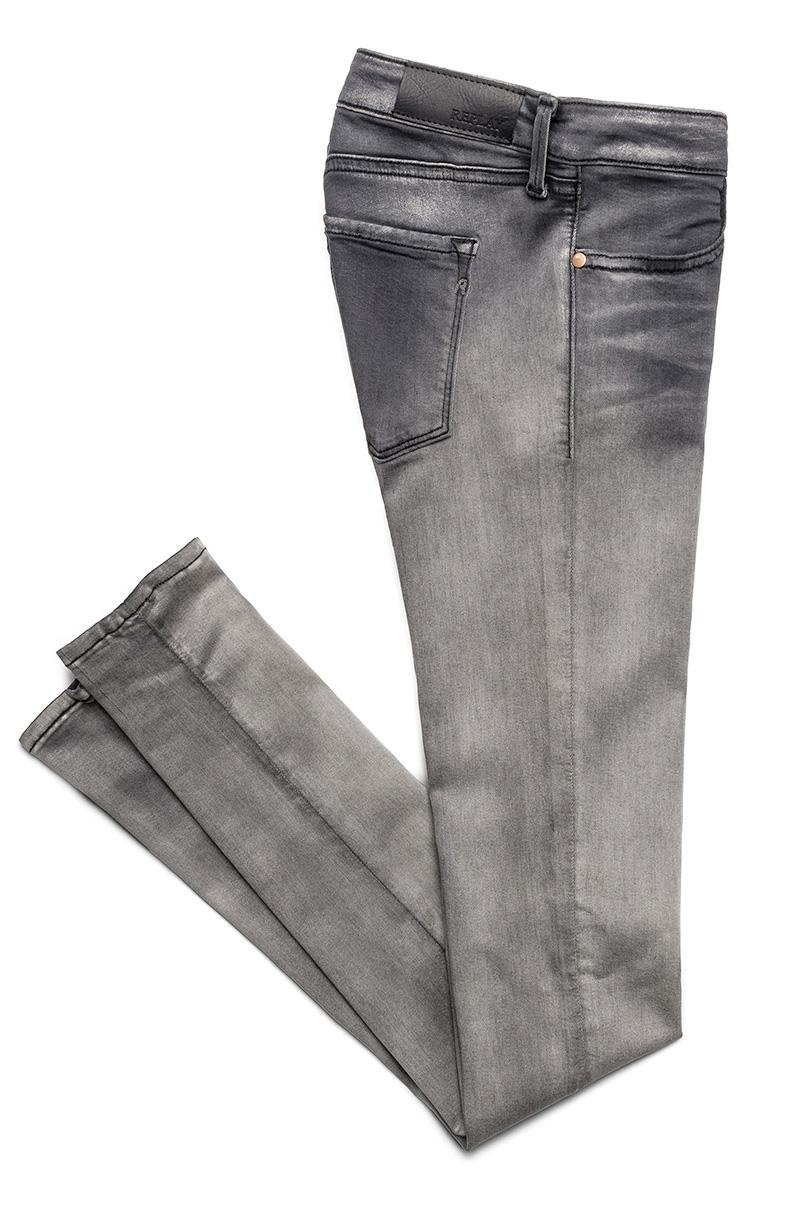 Pantaloni skinny Touch