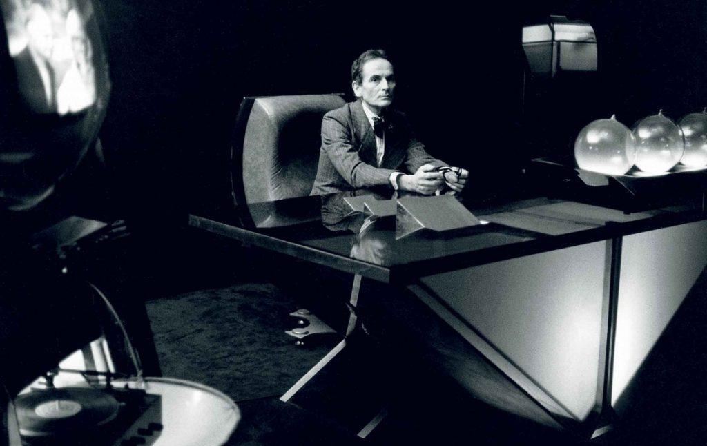 Pierre Cardin. Lo 'scultore' del design e della moda