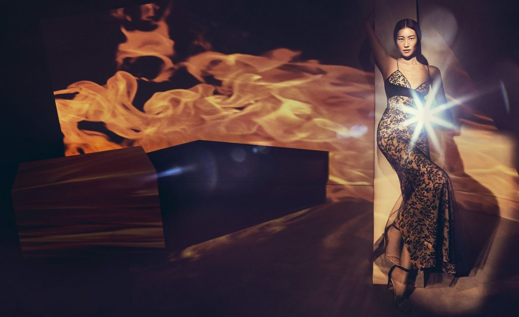 newest style of diversified latest designs top-rated newest La Perla e Agent Provocateur: seduzione primaverile