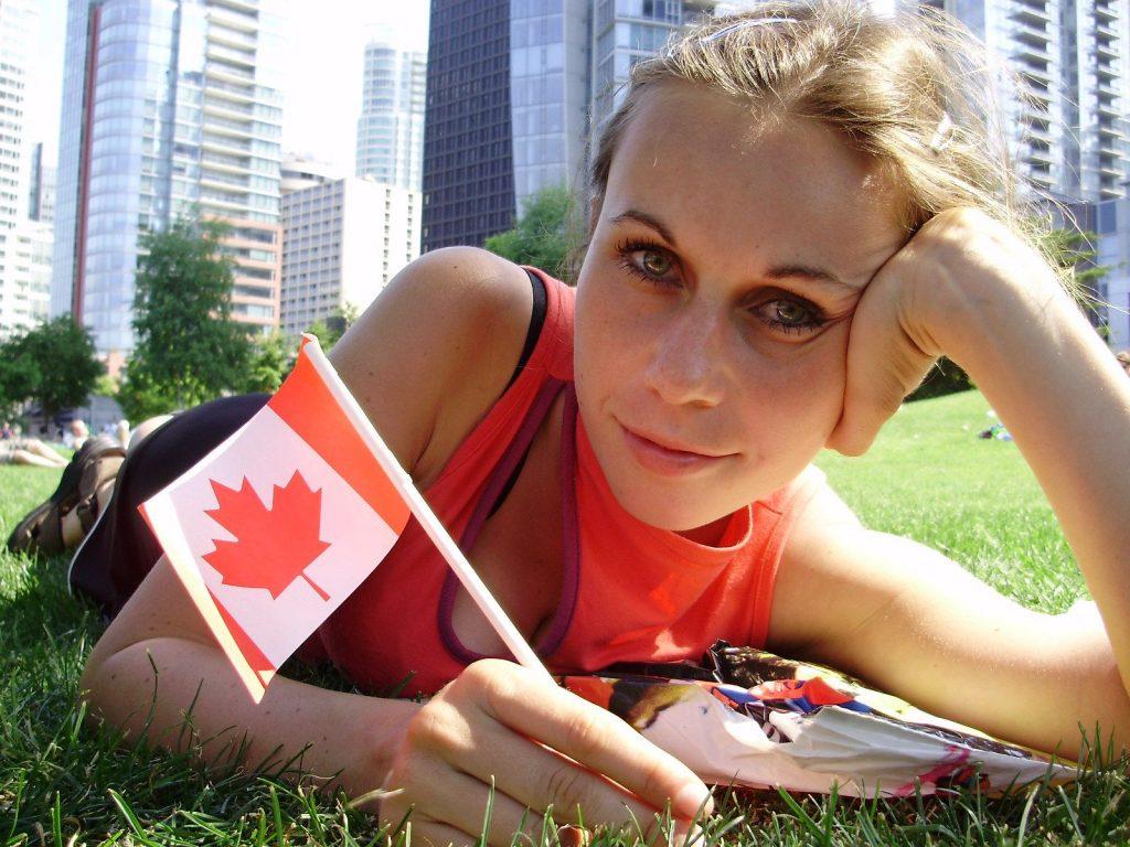 5. Canada