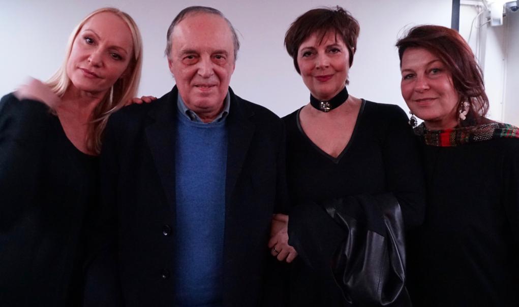 """Dario Argento e Paolo Sorrentino – Tutto il """"glam"""" della settimana"""