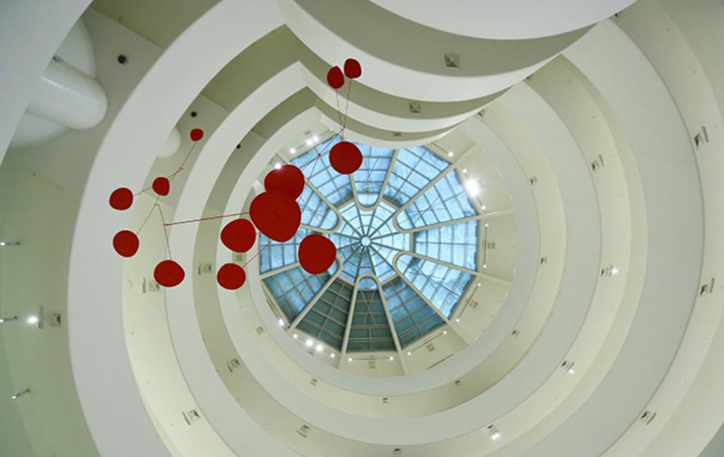 Il Guggenheim Museum compie 80 anni