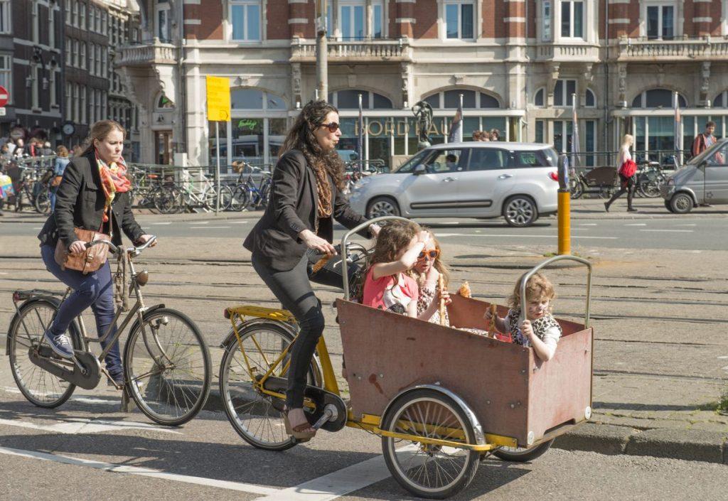 4. Paesi Bassi