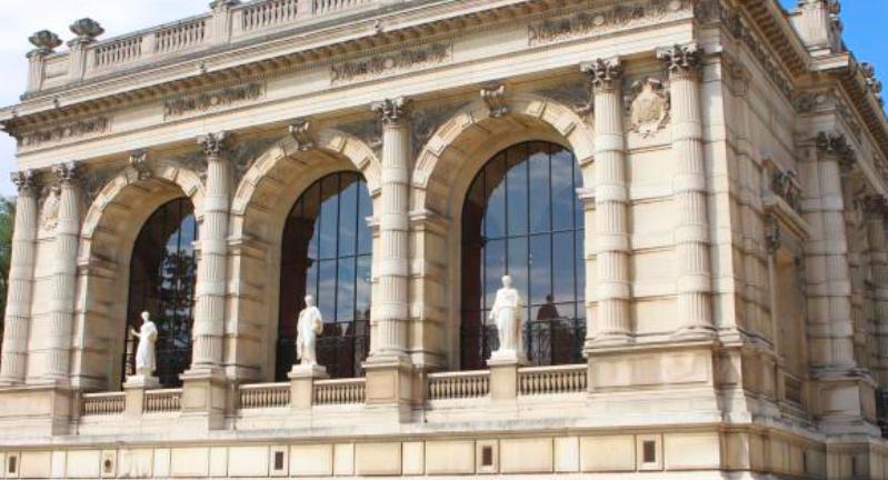 Palais Galliera, Parigi, Moda