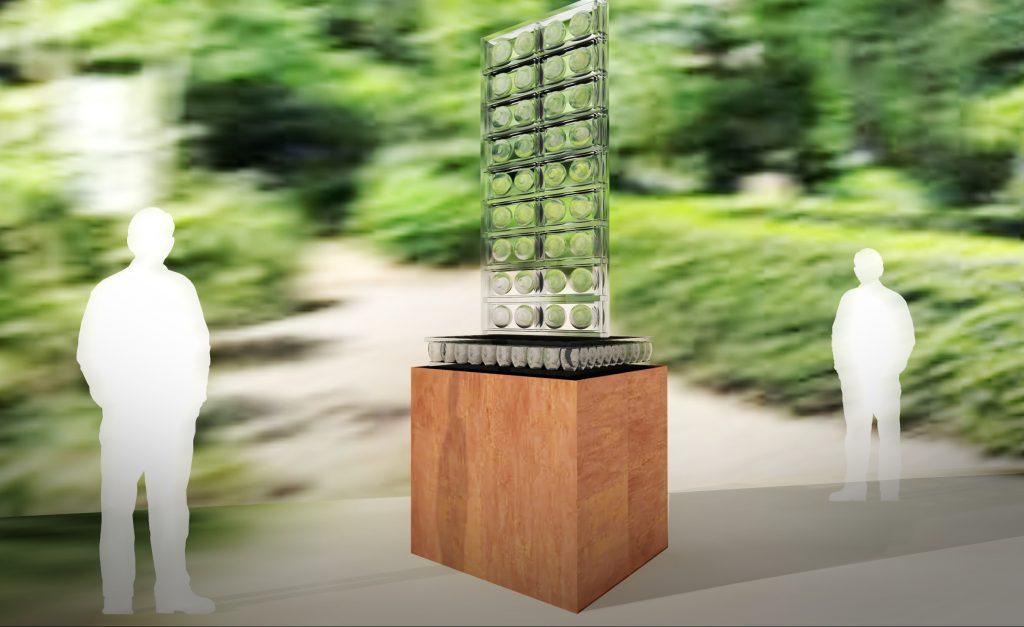 Il coffee design incontra l'arte al Salone del Mobile