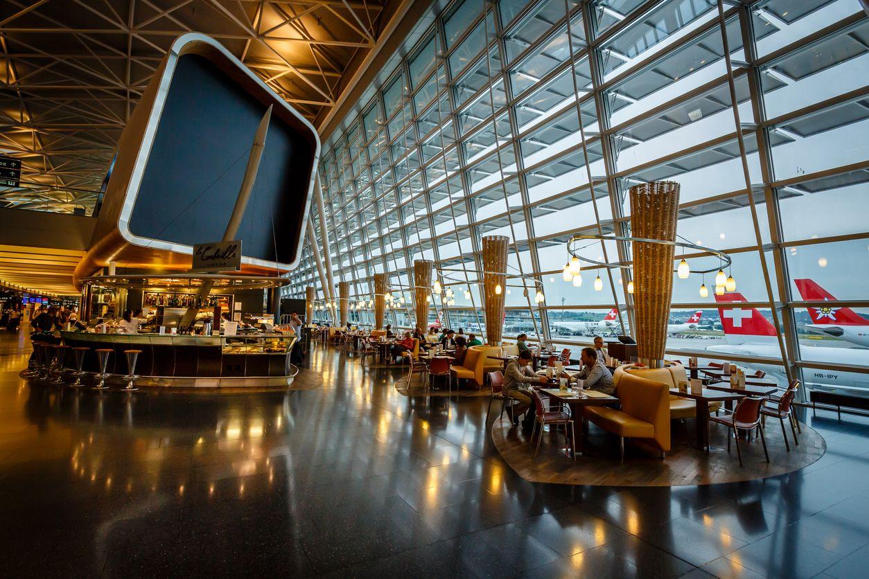 Migliori Aeroporti Del Mondo Nel 2016 Secondo EDreams #AA7321 1254 836 Classifica Delle Migliori Cucine Del Mondo