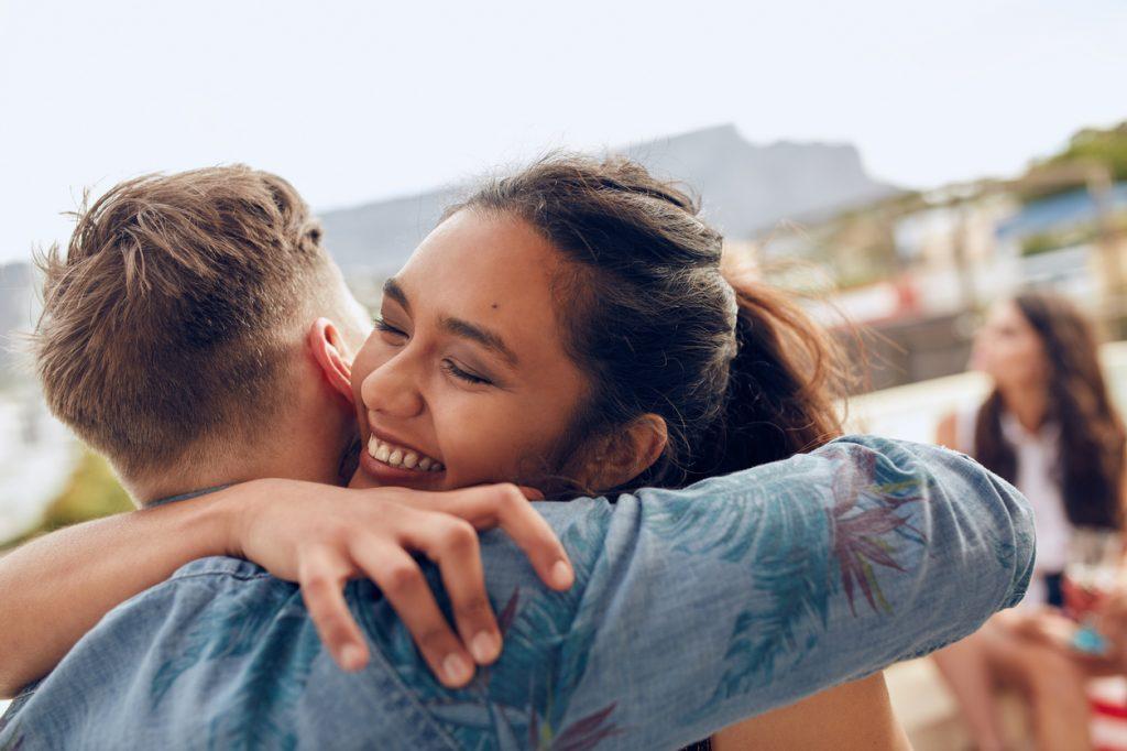 Benefici dating uomo più giovane