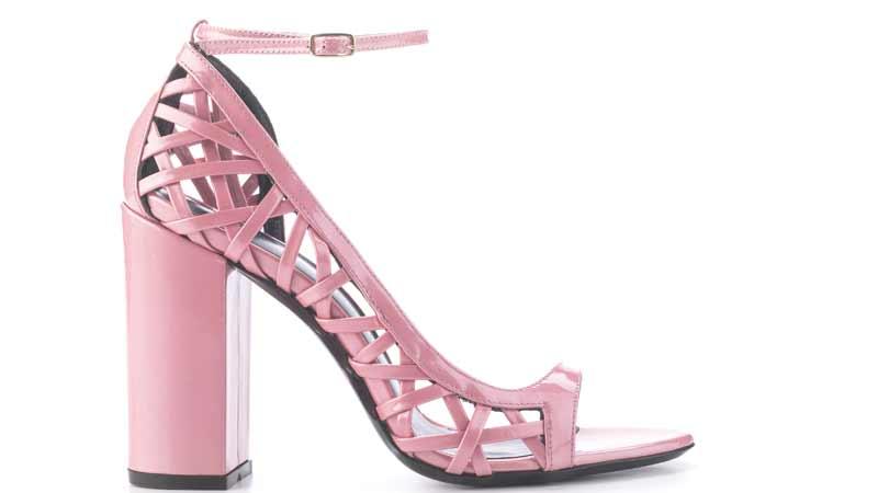 Sandali artigianali Simone Castelleti