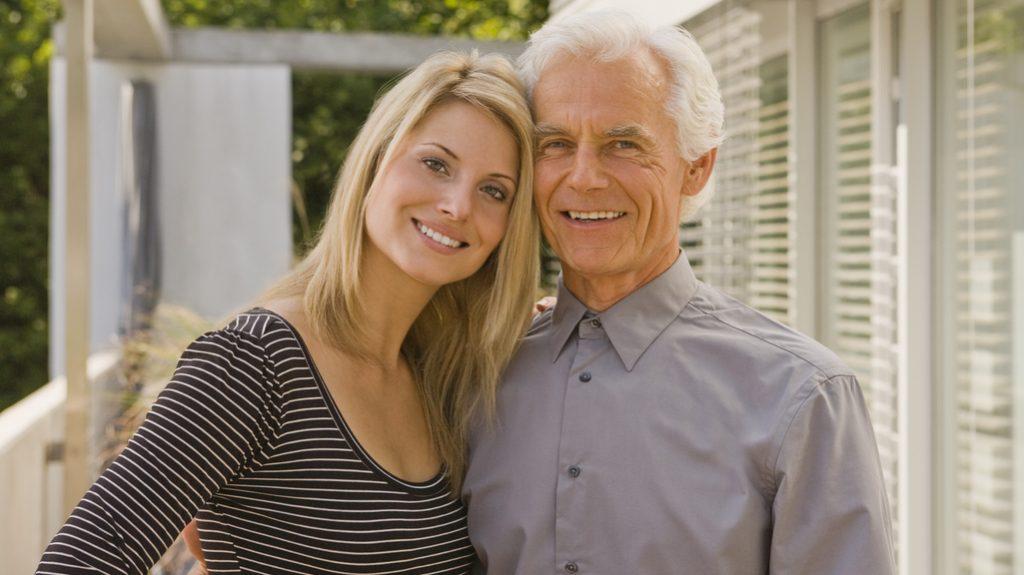 Differenza di età nella coppia: ce n'è una ideale