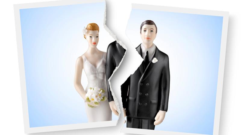 Seconde nozze a rischio: l'amara verità