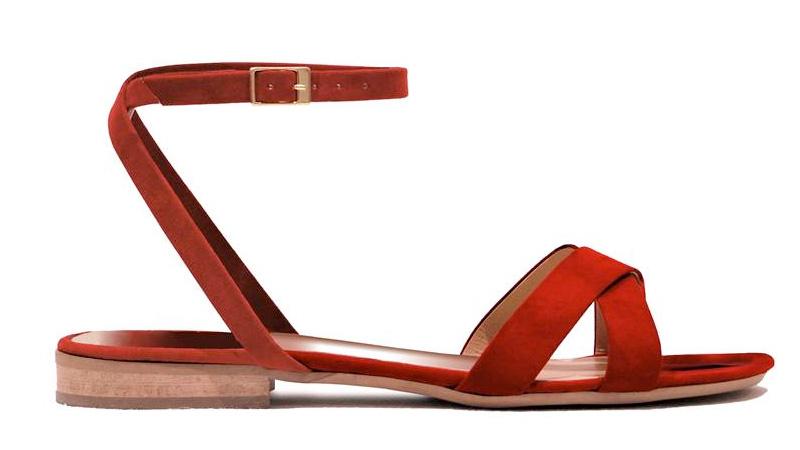 Sandali green le scarpe che rispettano l ambiente www for Permettono di riscaldare senza inquinare