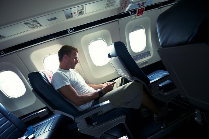 Con chi viaggiare comodi: Qatar Airways in testa