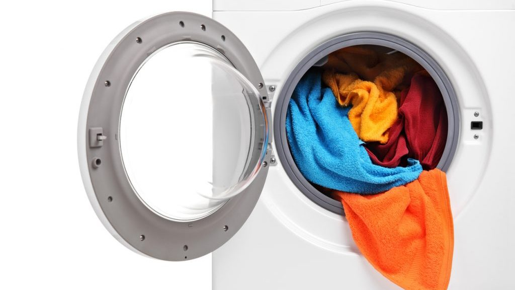 bucato lavatrice