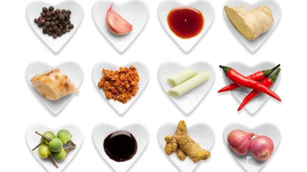 Cibi brucia calorie: ecco quelli che lo fanno meglio