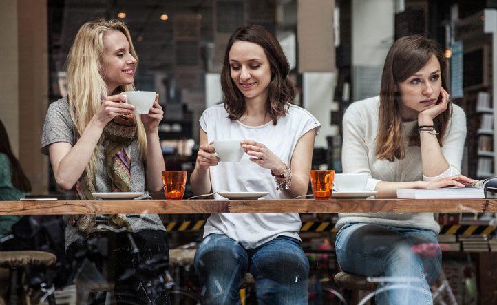 Amicizie tossiche: meglio starci alla larga