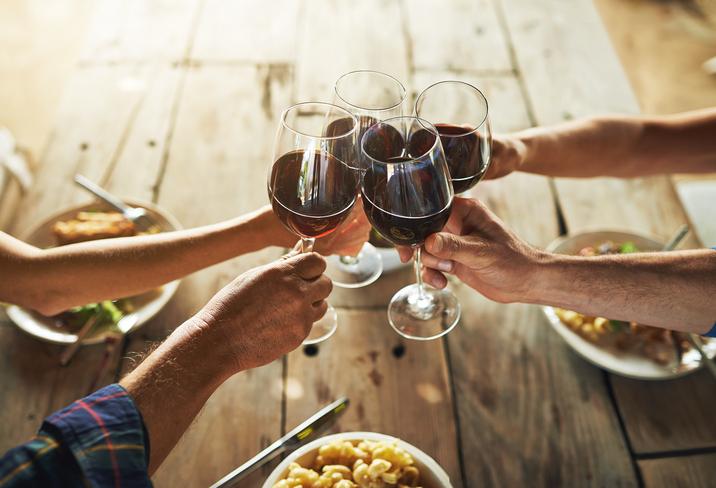 Turismo enologico? Ecco i Paesi dove si beve più vino