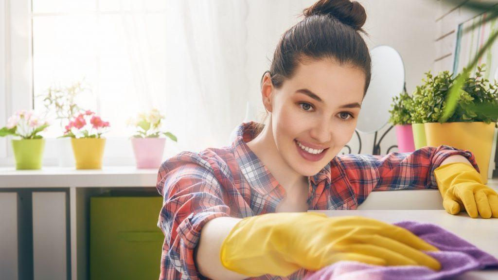 Detergenti fatti in casa per le pulizie di primavera - Detersivi ecologici fatti in casa ...