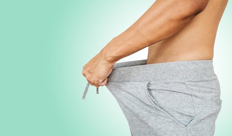 perdere peso realmente