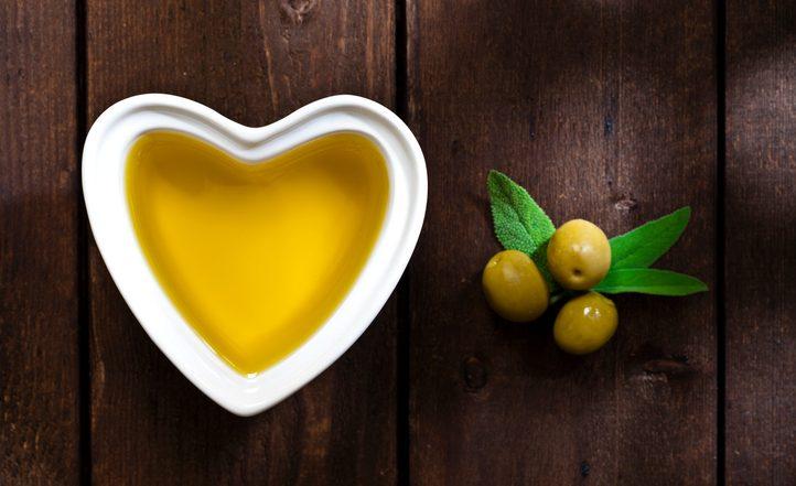 Olio d'oliva elisir di lunga vita. Parola di scienziati