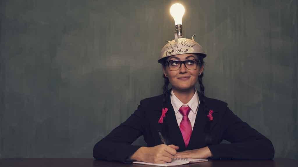 Test di intelligenza: 5 qualità che vi rendono geni