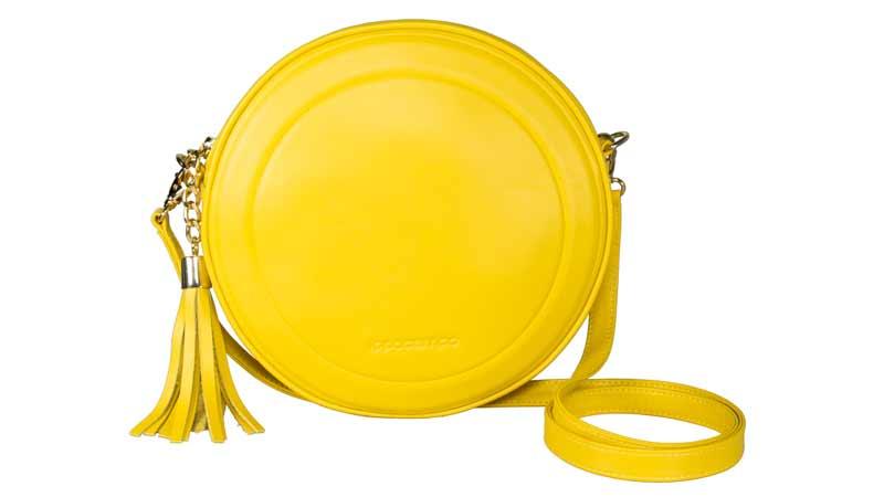 Idee per risplendere borsa Ippocampo