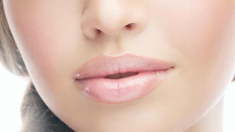 Labbra perfette: il segreto in una formula matematica