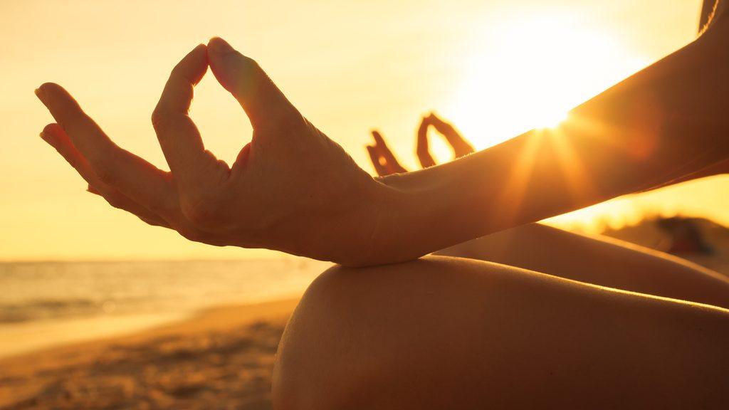 La meditazione fa bene. Anche all'amore