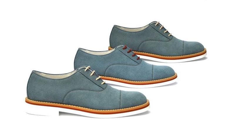 Denim shoes Fera Libesn