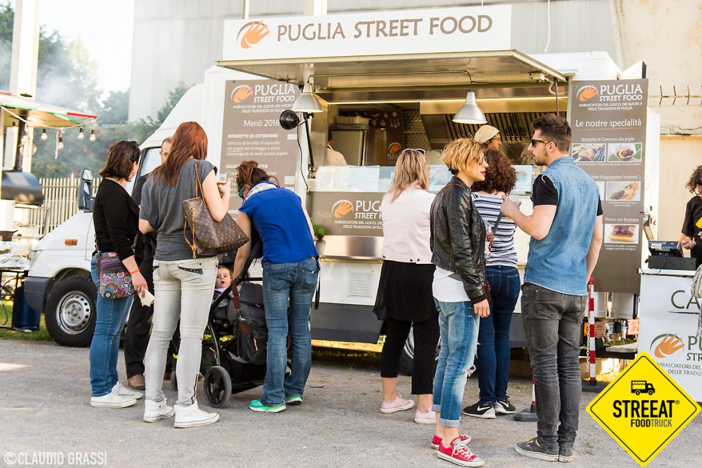 Streeat Food Truck Festival, in arrivo con la primavera!