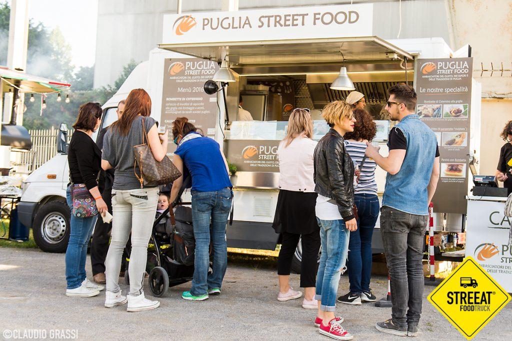 Streeat Food Truck Festival