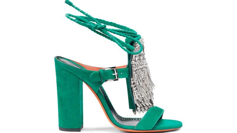 Sandali artigianali: il vero lusso è nella manifattura