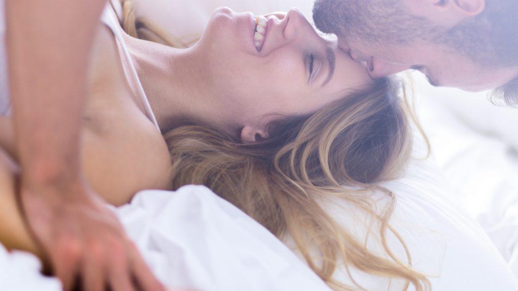 romantico sesso fa bene