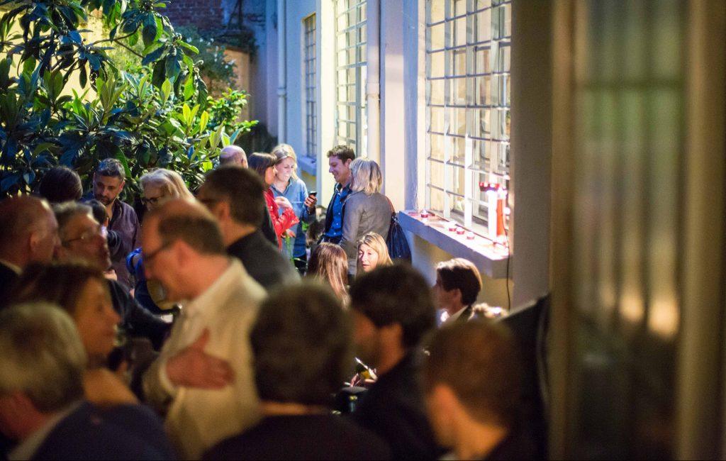 ArchitectsParty: a Torino aperitivo con gli architetti