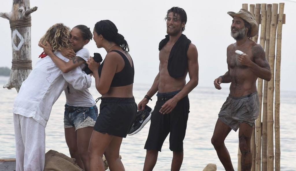 Isola dei Famosi: a vincere sarà Raz Degan?