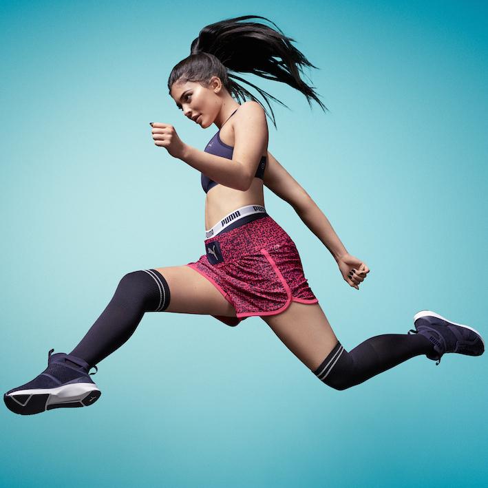 Stile urbano in salsa sporty: sneaker ultralight