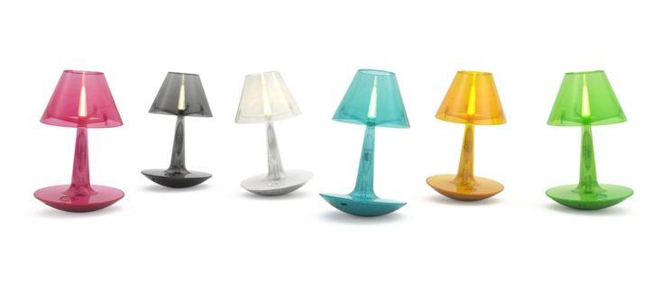Obag - Lampade Ojoy