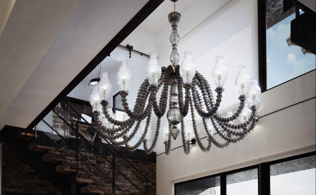 Light design come arte contemporanea