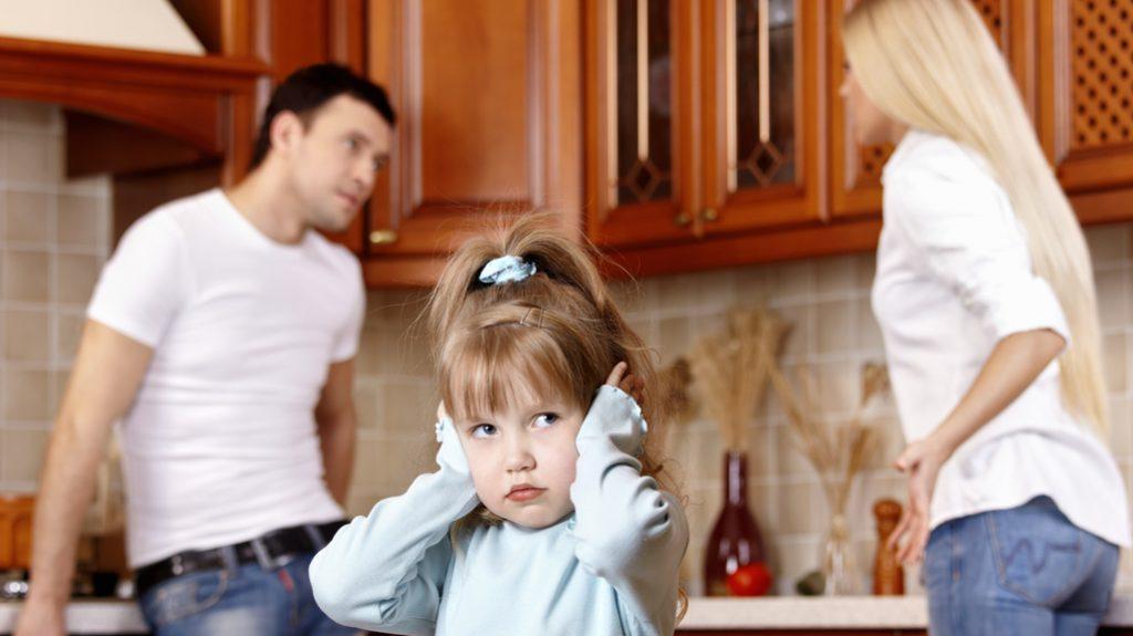 litigio marito e moglie, cattive abitudini