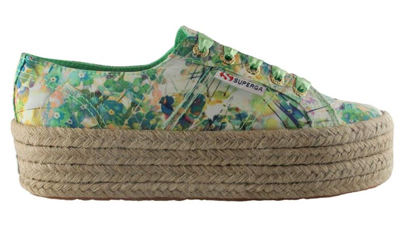 Coachella style: diamo corda alle sneakers