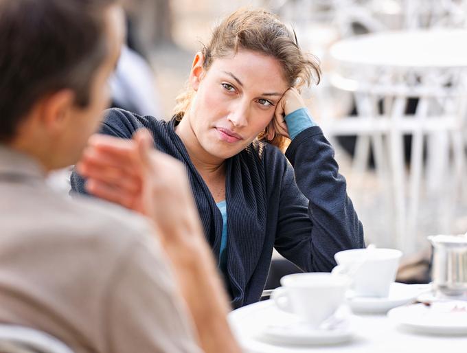 arte della conversazione
