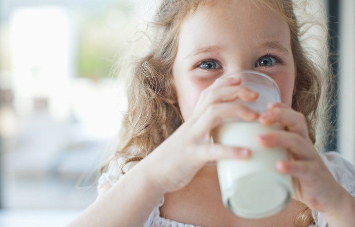 Latte italiano, latte garantito. La nuova norma