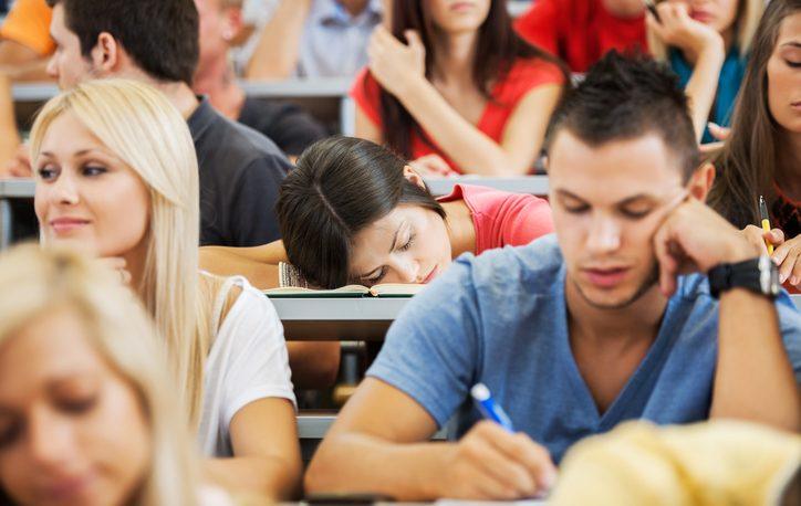 orario scolastico