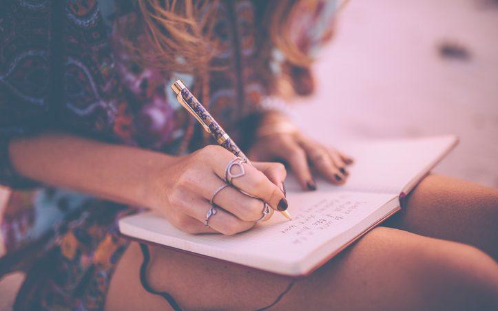 Tenere un diario aiuta a superare il divorzio