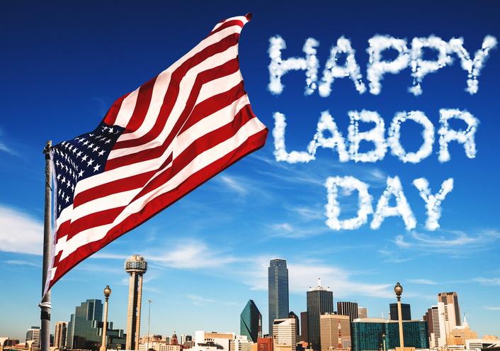 Primo Maggio e Festa del Lavoro: celebrazioni in America