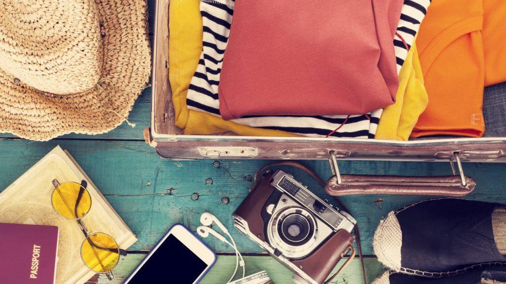 bagagli impeccabili