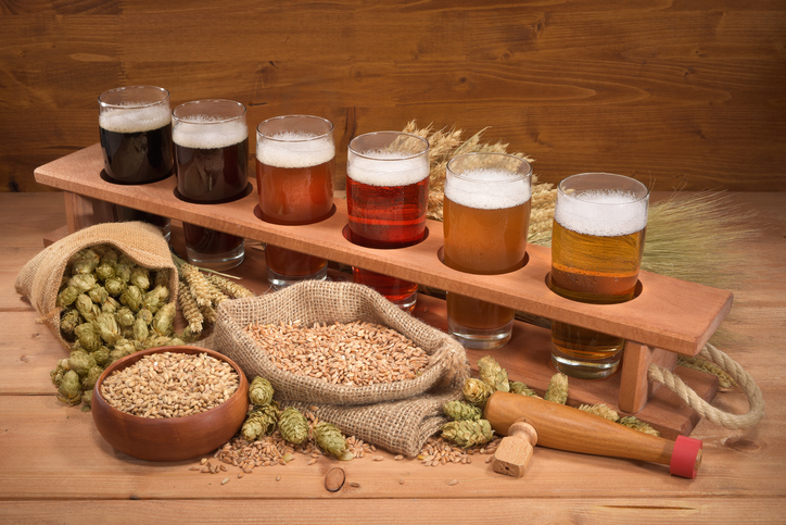 Itinerari di birra: la nuova tendenza