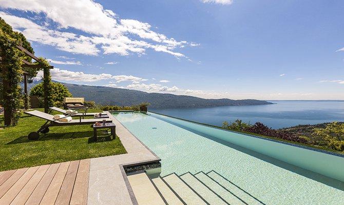 Lago di Garda ed ecosostenibilità