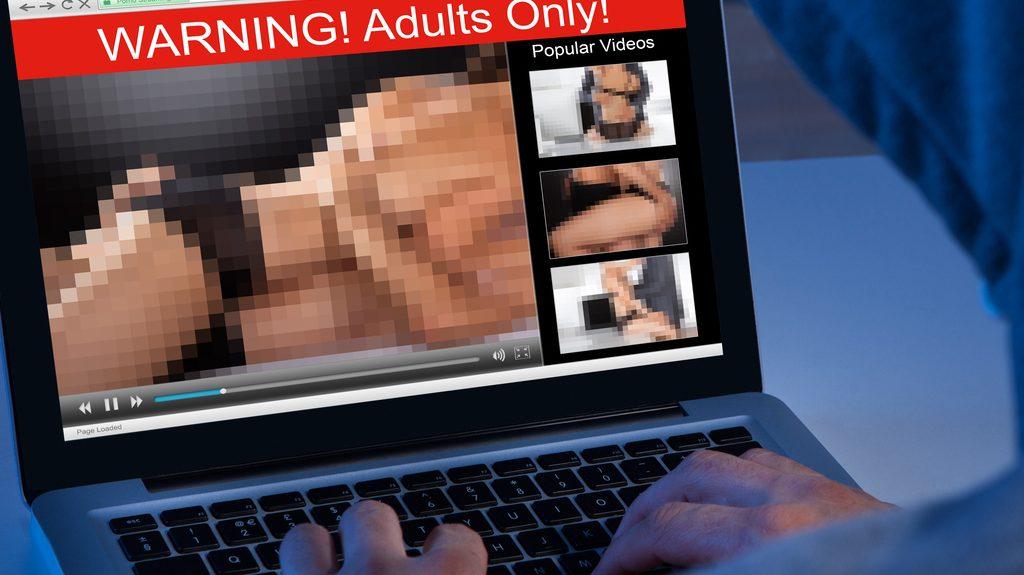 Pornosessuale: quando il sesso nuoce alla salute