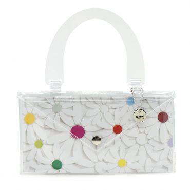Bi-Bag modello Lusie collezione White