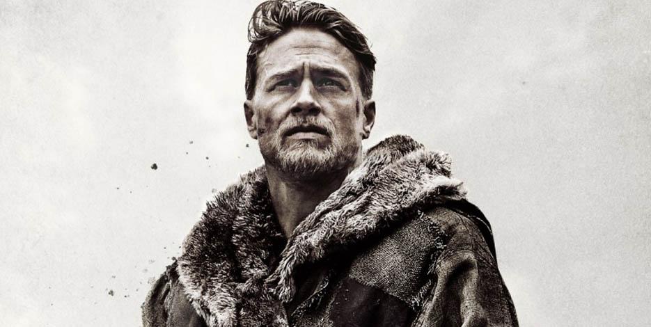 Video: Guy Ritchie presenta il nuovo King Arthur
